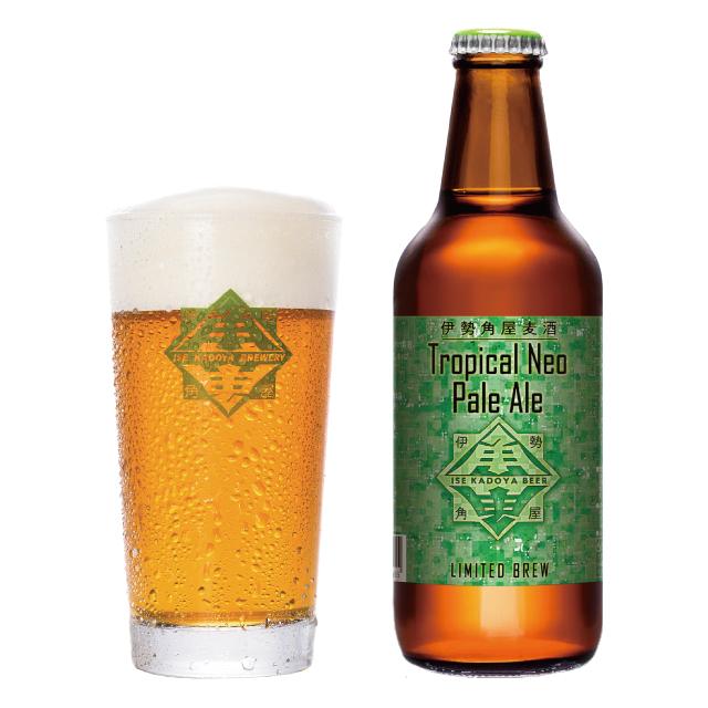 Tropic Neo Pale Ale