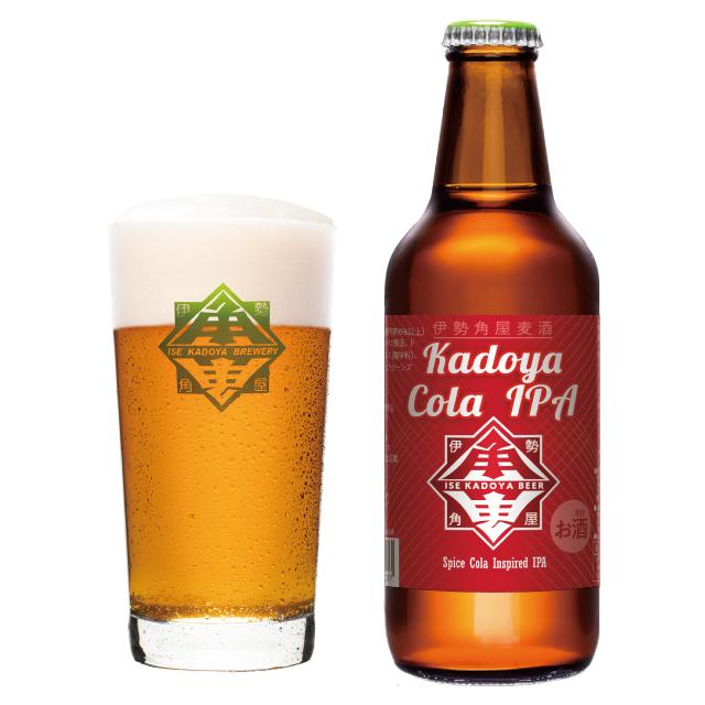 Kadoya Cola IPA