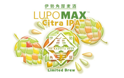LUPO MAX Citra IPA きっかけ